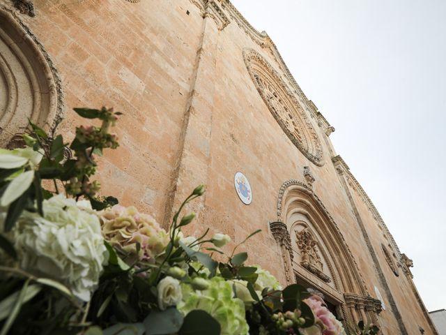 Il matrimonio di Paolo e Angelica a Ostuni, Brindisi 65