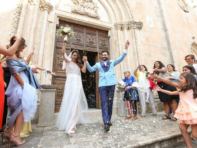 Il matrimonio di Paolo e Angelica a Ostuni, Brindisi 69