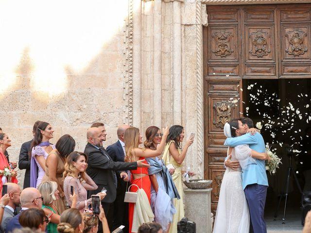 Il matrimonio di Paolo e Angelica a Ostuni, Brindisi 73