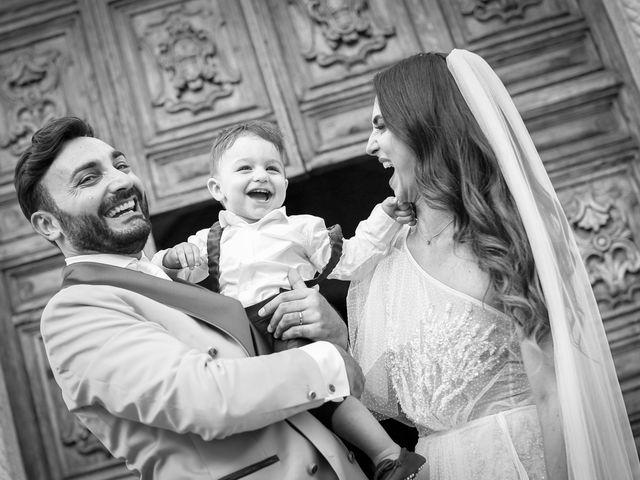 Il matrimonio di Paolo e Angelica a Ostuni, Brindisi 74