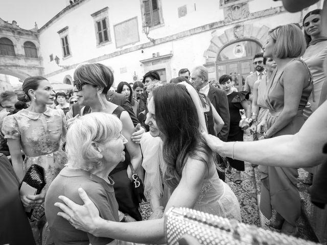 Il matrimonio di Paolo e Angelica a Ostuni, Brindisi 76