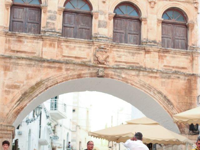 Il matrimonio di Paolo e Angelica a Ostuni, Brindisi 79