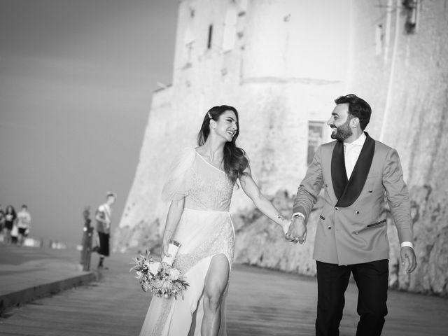 Il matrimonio di Paolo e Angelica a Ostuni, Brindisi 87