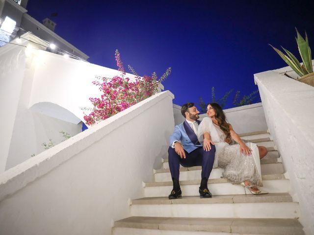 Il matrimonio di Paolo e Angelica a Ostuni, Brindisi 1