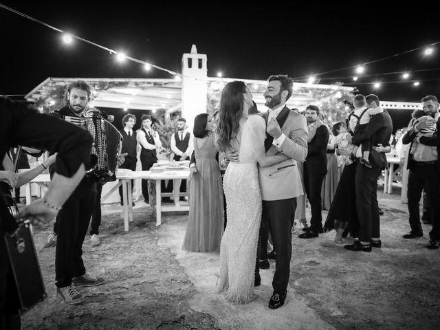Il matrimonio di Paolo e Angelica a Ostuni, Brindisi 116