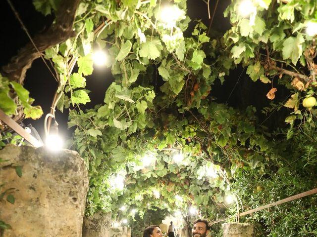 Il matrimonio di Paolo e Angelica a Ostuni, Brindisi 122