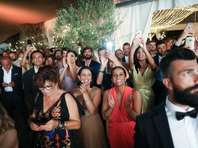 Il matrimonio di Paolo e Angelica a Ostuni, Brindisi 142
