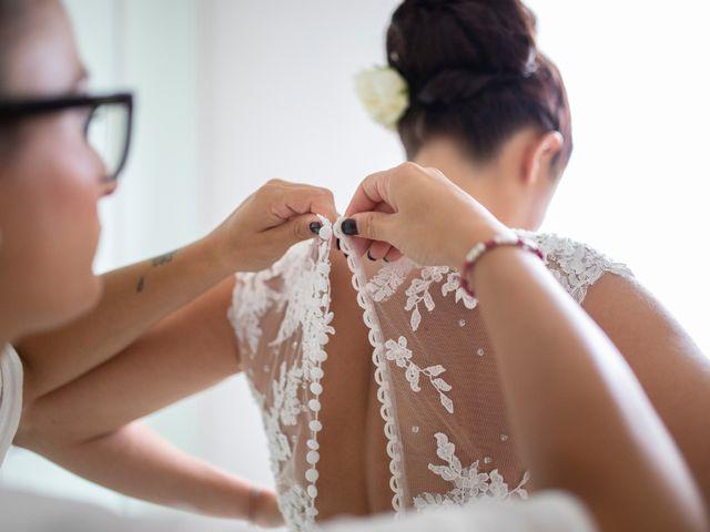 Il matrimonio di Andrea e Sara a Colle di Val d'Elsa, Siena 10