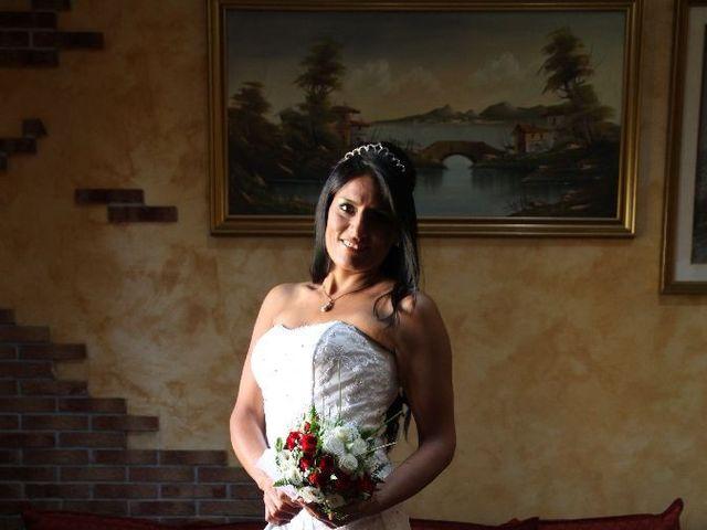 Il matrimonio di Wimper e Monica a Roma, Roma 15