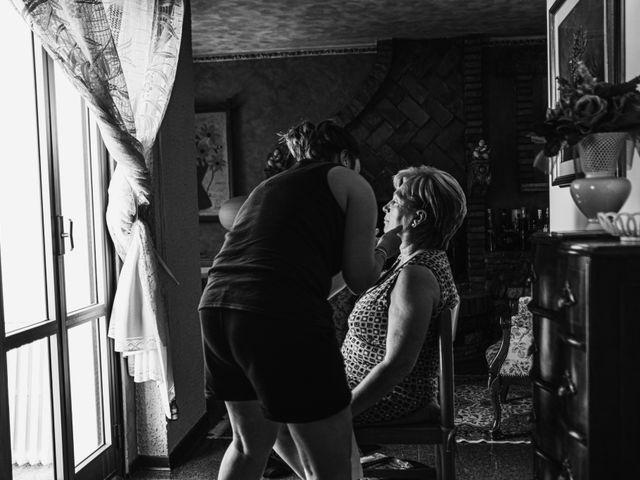 Il matrimonio di Francesco e Valeria a Guardiagrele, Chieti 2