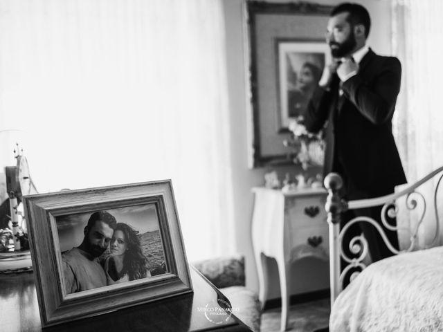 Il matrimonio di Francesco e Valeria a Guardiagrele, Chieti 4