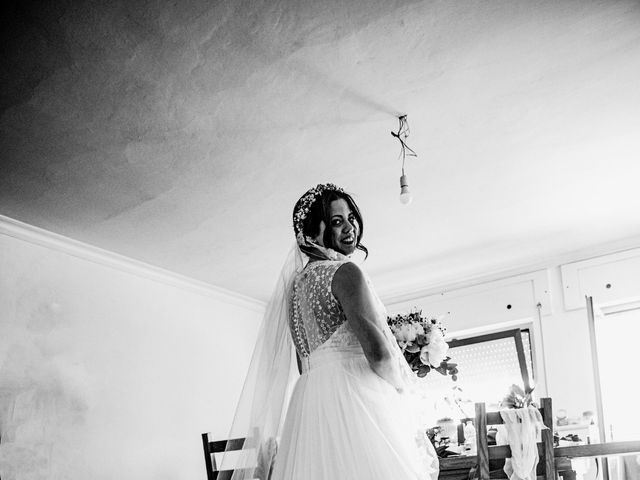 Il matrimonio di Francesco e Valeria a Guardiagrele, Chieti 13
