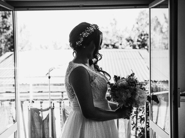 Il matrimonio di Francesco e Valeria a Guardiagrele, Chieti 17