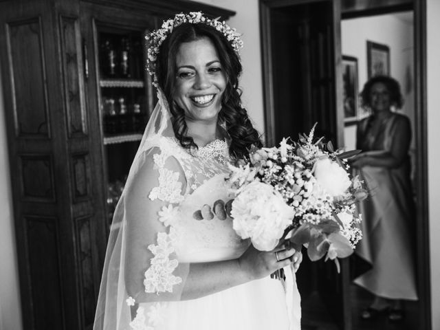 Il matrimonio di Francesco e Valeria a Guardiagrele, Chieti 19