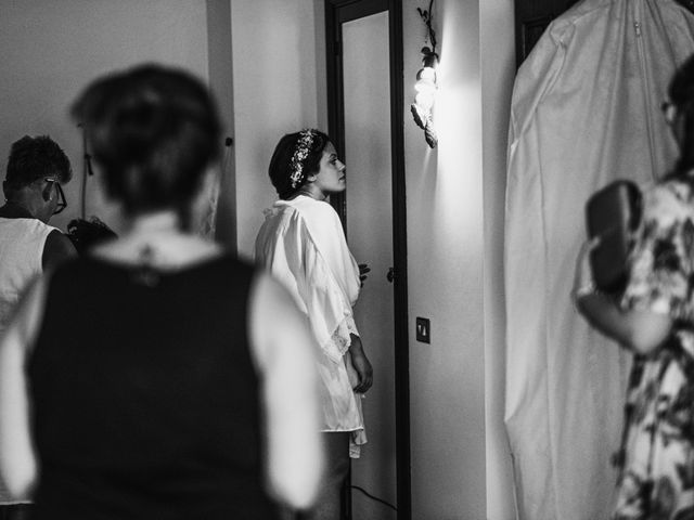 Il matrimonio di Francesco e Valeria a Guardiagrele, Chieti 20