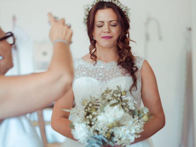 Il matrimonio di Francesco e Valeria a Guardiagrele, Chieti 23
