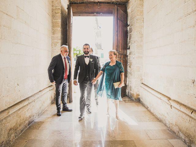 Il matrimonio di Francesco e Valeria a Guardiagrele, Chieti 26