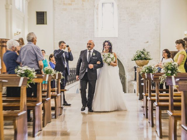 Il matrimonio di Francesco e Valeria a Guardiagrele, Chieti 27