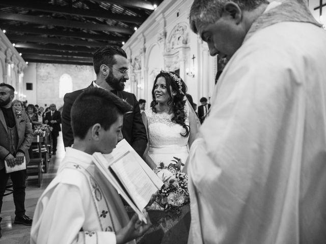Il matrimonio di Francesco e Valeria a Guardiagrele, Chieti 28