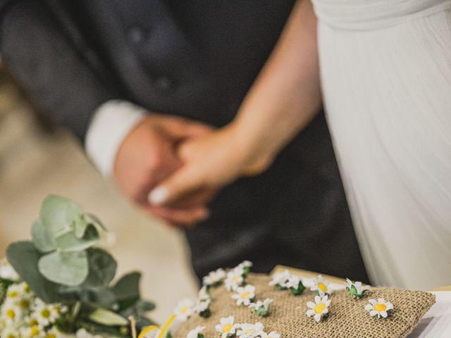 Il matrimonio di Francesco e Valeria a Guardiagrele, Chieti 29
