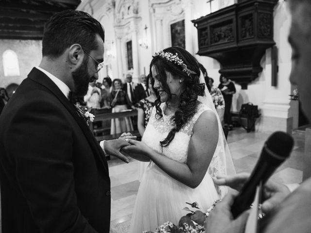 Il matrimonio di Francesco e Valeria a Guardiagrele, Chieti 30