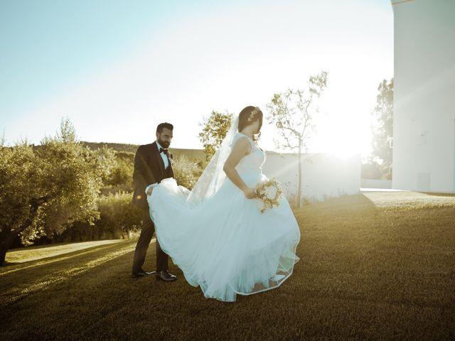 Il matrimonio di Francesco e Valeria a Guardiagrele, Chieti 31
