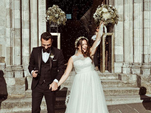 Il matrimonio di Francesco e Valeria a Guardiagrele, Chieti 33