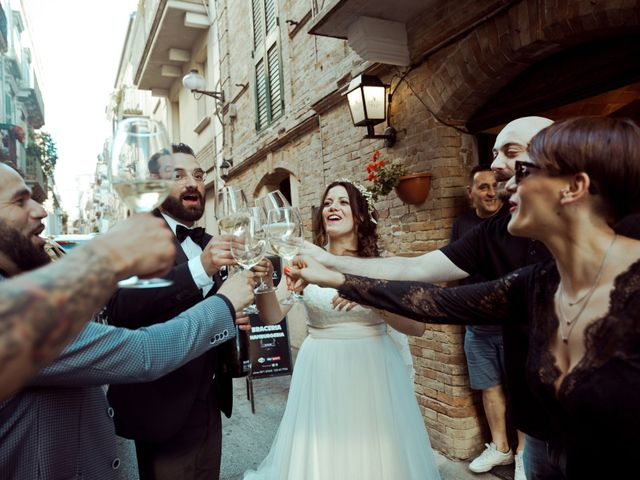 Il matrimonio di Francesco e Valeria a Guardiagrele, Chieti 34