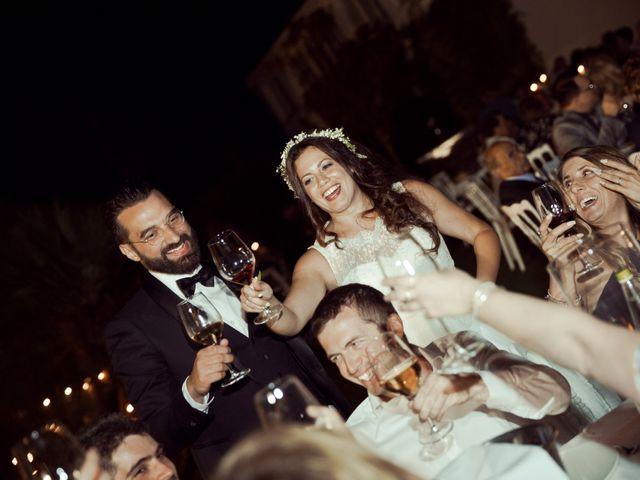 Il matrimonio di Francesco e Valeria a Guardiagrele, Chieti 36