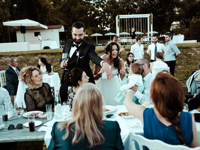 Il matrimonio di Francesco e Valeria a Guardiagrele, Chieti 39