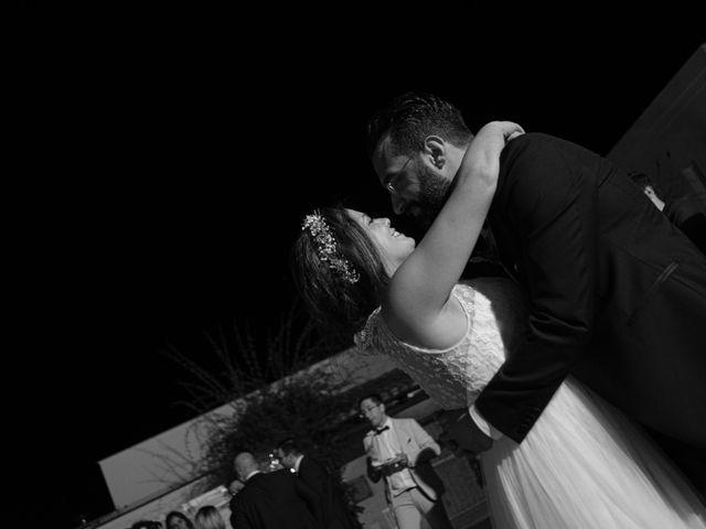 Il matrimonio di Francesco e Valeria a Guardiagrele, Chieti 41