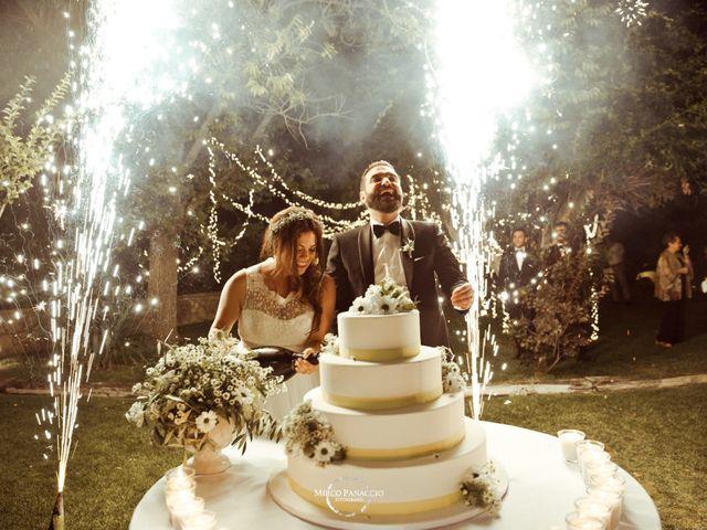 Il matrimonio di Francesco e Valeria a Guardiagrele, Chieti 43