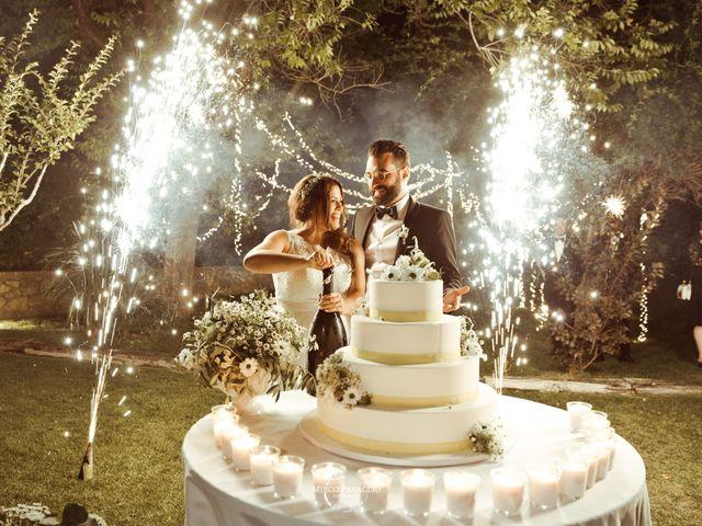 Il matrimonio di Francesco e Valeria a Guardiagrele, Chieti 44