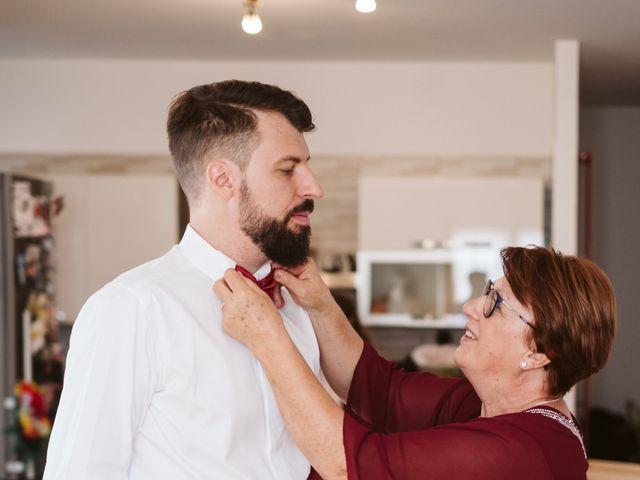 Il matrimonio di Diego e Mara a Venaria Reale, Torino 9