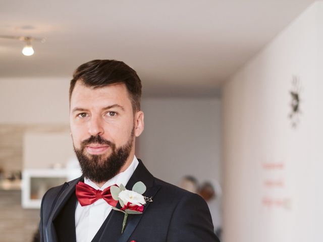 Il matrimonio di Diego e Mara a Venaria Reale, Torino 10