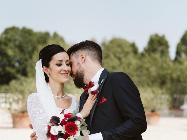 Il matrimonio di Diego e Mara a Venaria Reale, Torino 17