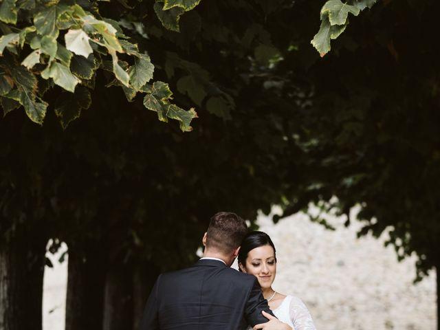 Il matrimonio di Diego e Mara a Venaria Reale, Torino 18