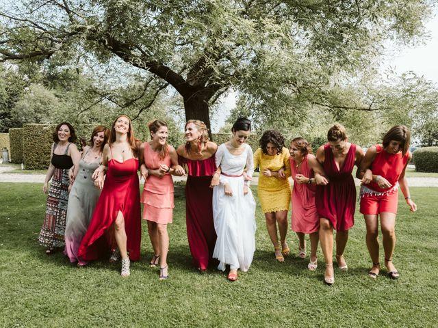 Il matrimonio di Diego e Mara a Venaria Reale, Torino 20