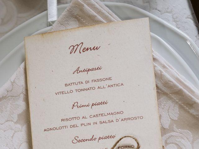 Il matrimonio di Diego e Mara a Venaria Reale, Torino 21
