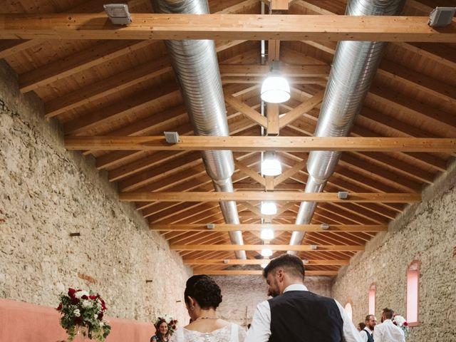 Il matrimonio di Diego e Mara a Venaria Reale, Torino 22
