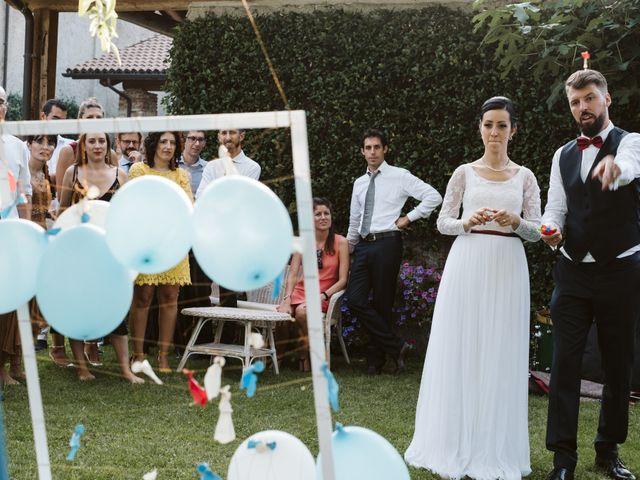 Il matrimonio di Diego e Mara a Venaria Reale, Torino 23