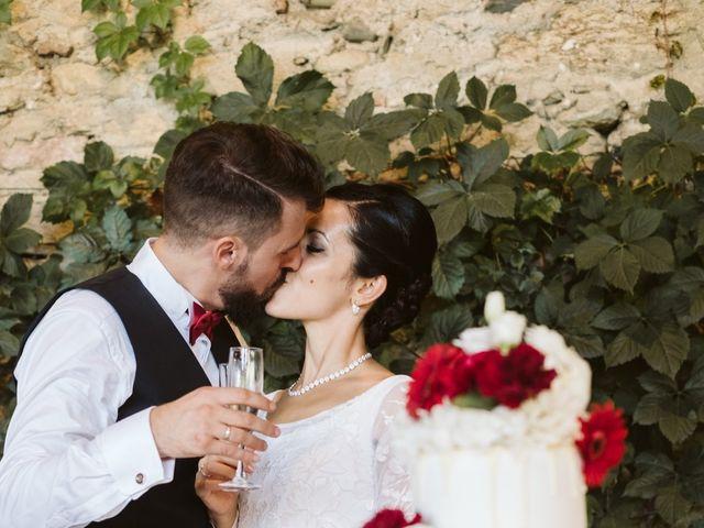 Il matrimonio di Diego e Mara a Venaria Reale, Torino 24