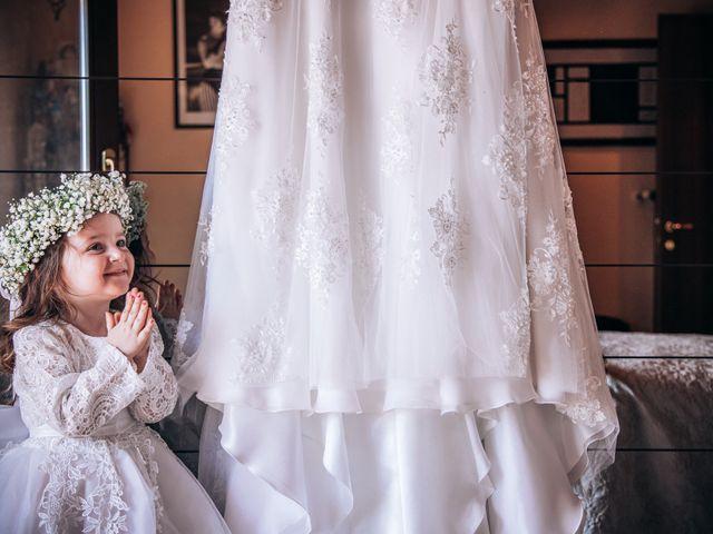 Il matrimonio di Danjg e Nicole a Verbania, Verbania 7
