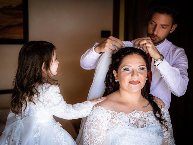 Il matrimonio di Danjg e Nicole a Verbania, Verbania 10