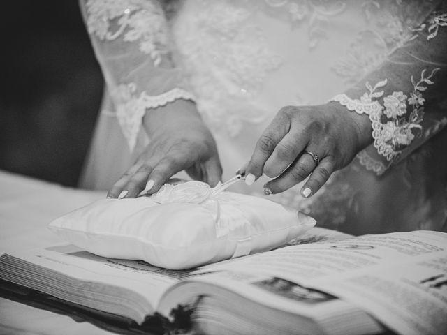 Il matrimonio di Danjg e Nicole a Verbania, Verbania 19