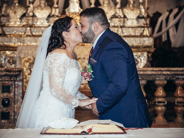 Il matrimonio di Danjg e Nicole a Verbania, Verbania 20