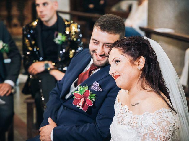 Il matrimonio di Danjg e Nicole a Verbania, Verbania 24