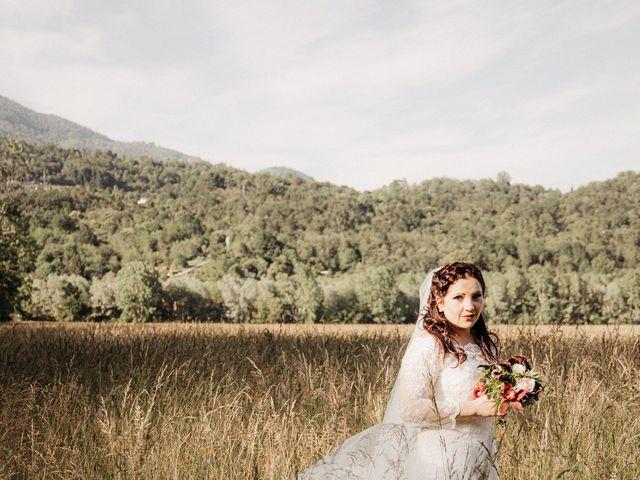 Il matrimonio di Danjg e Nicole a Verbania, Verbania 27