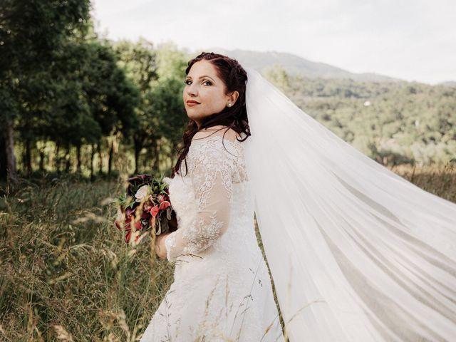 Il matrimonio di Danjg e Nicole a Verbania, Verbania 28