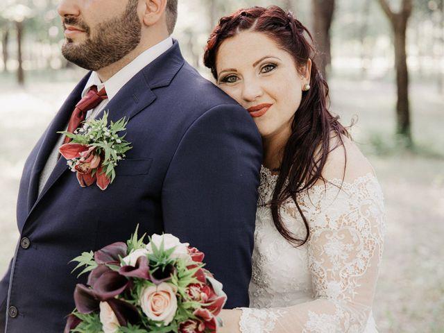 Il matrimonio di Danjg e Nicole a Verbania, Verbania 29